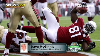 Dave McGinnis: Anquan Boldin worthy of 'Ring of Honor'