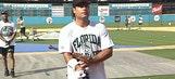 Darren Daulton's addition helped spur Marlins' '97 World Series run