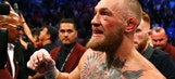 Skip: Conor McGregor would win a rematch vs. Floyd Mayweather … with a fair referee