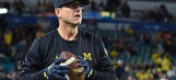 Does college football need more coaches like Jim Harbaugh?