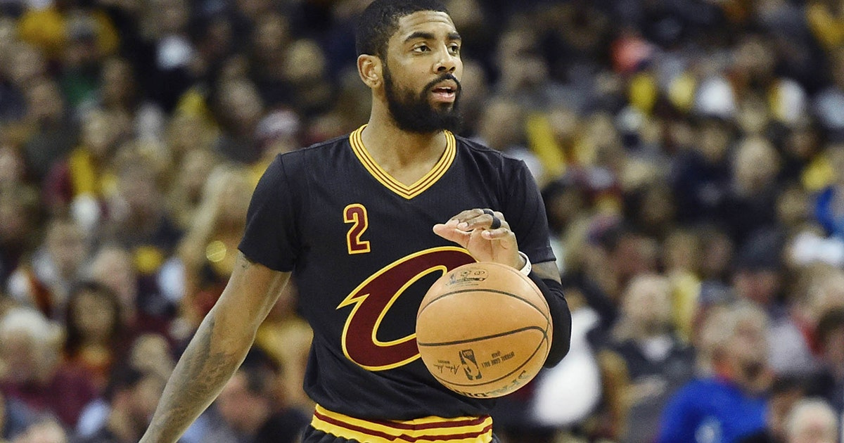 Celtics believe they have a great chance to re-sign Kyrie Irving   FOX Sports