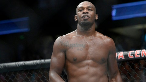 VIDEO: Daniel Cormier talks about Jon Jones' recent failed drug test with the UFC Tonight crew