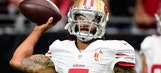 Cris Carter: There are only a few guys who can play QB, and Colin Kaepernick is one of them