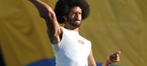 Here's the real reason Colin Kaepernick is still unsigned