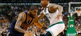 Chris Broussard thinks Cleveland won the Kyrie Irving/Isaiah Thomas trade