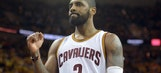 Skip says the Celtics humiliated the Cavaliers in Kyrie Irving/Isaiah Thomas deal