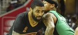 Here's what our analysts had to say about the Kyrie Irving-Isaiah Thomas trade