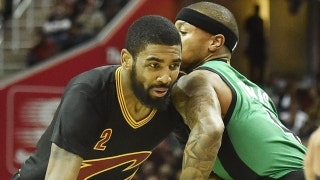 Colin confident the Celtics are going to win the East for next half-decade, minimum