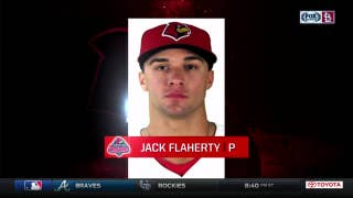 Down on the Farm: Cardinals prospect Jack Flaherty