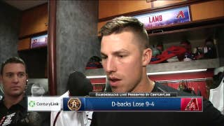 Jake Lamb: We play our game, we should take care of business