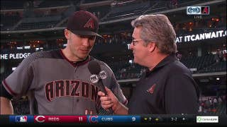 Patrick Corbin: I'll take that every time