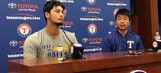 Yu Darvish to make debut with Dodgers on Friday at Mets
