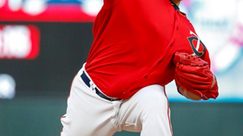 TOP NEWCOMER - Bartolo Colon