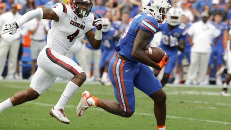 South Carolina seeking defensive improvement
