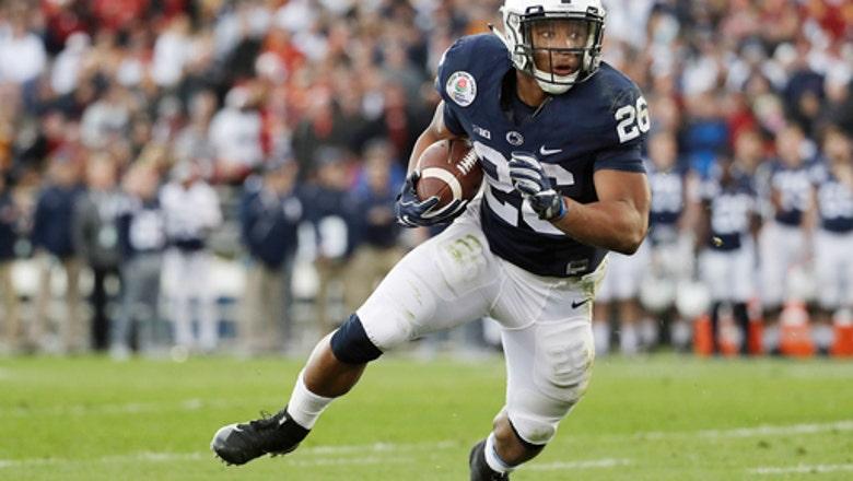 Penn State's deep roster ready for national spotlight