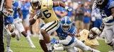Georgia Tech dismisses leading rusher Derrick Mills