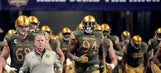 Notre Dame, Wisconsin to meet at Lambeau, Soldier fields