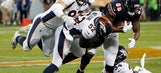 Broncos defensive end Jared Crick latest camp casualty