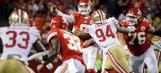 49ers rookies shine in exhibition opener