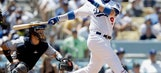 Turner hits 2 home runs, leads Dodgers over Padres 6-4