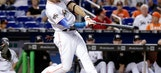 LEADING OFF: Stanton HR streak, Porcello goes for 3 in row