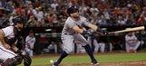 Greinke strikes out 9 in Diamondbacks' 2-0 win over Astros