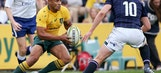 Genia commits to Australia, signs with Rebels for 2 years