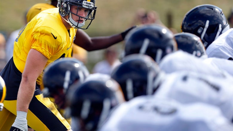 Rookie T.J. Watt's emergence signals changing of the guard