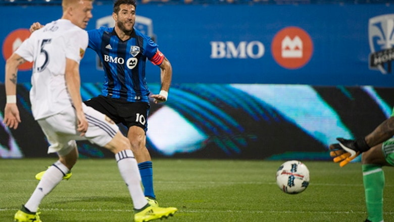 Ignacio Piatti scores twice, Impact beat Real Salt Lake 3-1