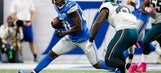 Fitzgerald on Anquan Boldin: 'He's like a big brother to me'