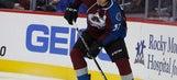 D Francois Beauchemin returns to Anaheim Ducks for 3rd time