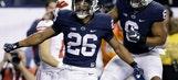 Rose Bowl stars Darnold, Barkley lead AP All-America team