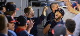 Gibson strong, Polanco stays hot as Twins top White Sox 4-1