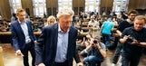 Boris Becker to head men's tennis for German federation