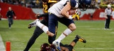 No. 22 West Virginia short on proven receivers