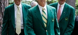 Ridley, former US Amateur champ, to take over at Augusta