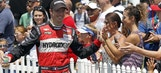 Sebastien Bourdais to race 14 weeks after Indy accident