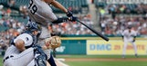 Sanchez homers again, Yankees rout Tigers 10-2