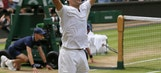 US OPEN '17: Federer says 3rd major of year would be surreal