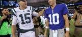 No surprise: Josh McCown named Jets' starting quarterback