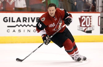 Ice Den Scottsdale to honor Doan at rink dedication