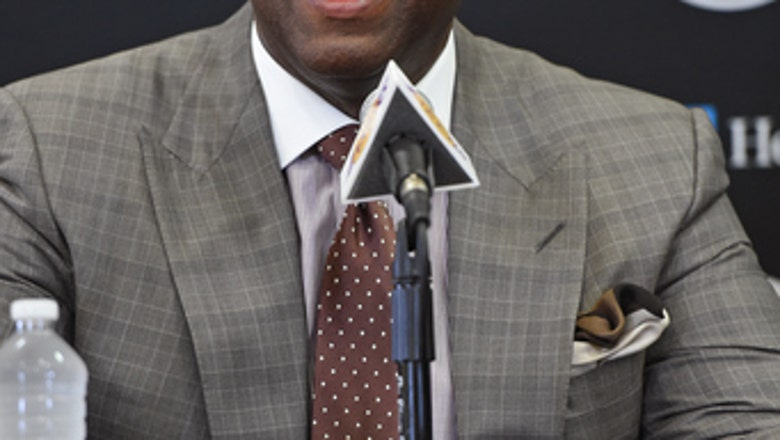 Lakers fined $500K by NBA for tampering involving George