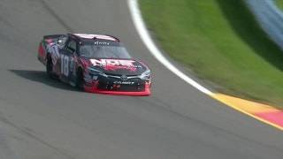 Kyle Busch Wins After Early Trouble at Watkins Glen International 2017 NASCAR XFINITY SERIES
