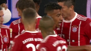 Clinical Bayern Munich open Bundesliga campaign with win against Bayer Leverkusen | Bundesliga Highlights
