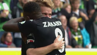 Nico Elvedi gives Monchengladbach the win vs. Koln | 2017-18 Bundesliga Highlights