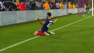 CSKA Moscow vs. Young Boys | 2017-18 UEFA Champions League Highlights