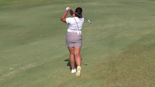 Lilia Kha-Tu Vu advances to semifinals of U.S. Women's Amateur
