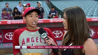 Angels Weekly: Episode 20 teaser