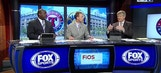 What changed for Martin Perez? | Rangers Live