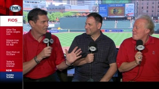Angels Live: Sunday with Scribes discuss AL Wildcard, trade deadline, and Angels pitching